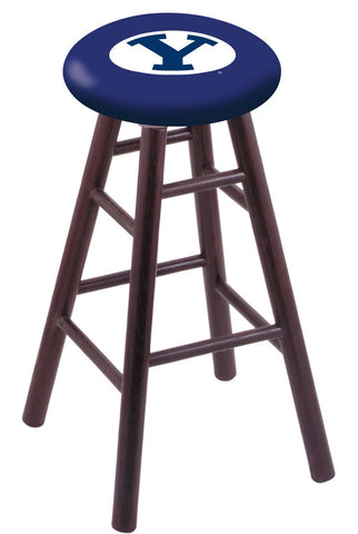 "Brigham Young Cougars 24"" Counter Stool"