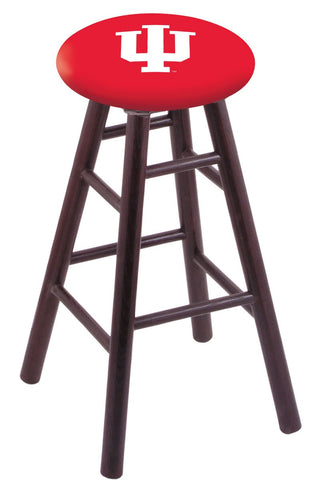 "Indiana Hoosiers 24"" Counter Stool"