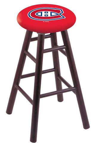 "Montreal Canadiens 30"" Bar Stool"
