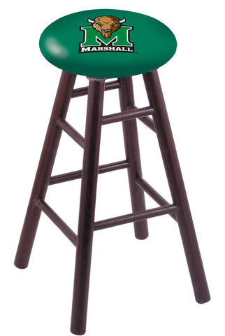 "Marshall Thundering Herd 24"" Counter Stool"