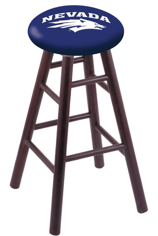 "Nevada Wolf Pack 24"" Counter Stool"