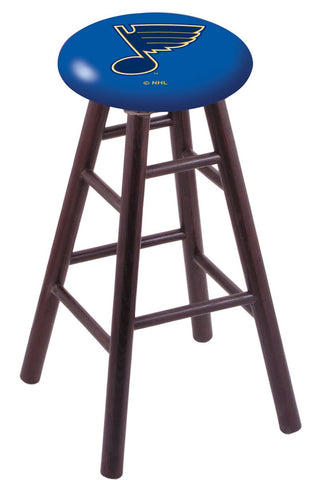 "St Louis Blues 24"" Counter Stool"