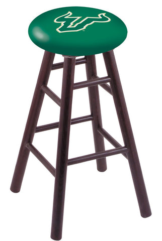 "South Florida Bulls 24"" Counter Stool"