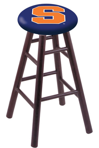"Syracuse Orange 24"" Counter Stool"