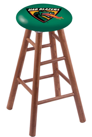 "Alabama Birmingham Blazers 24"" Counter Stool"