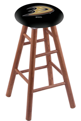 "Anaheim Ducks 30"" Bar Stool"