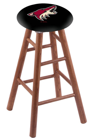 "Arizona Coyotes 30"" Bar Stool"