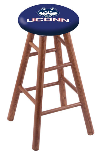 "Connecticut Huskies 30"" Bar Stool"