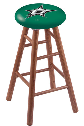 "Dallas Stars 24"" Counter Stool"