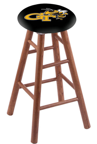 "Georgia Tech Yellow Jackets 24"" Counter Stool"