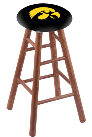 "Iowa Hawkeyes 24"" Counter Stool"