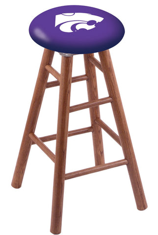 "Kansas State Wildcats 24"" Counter Stool"