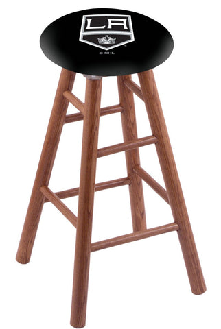 "Los Angeles Kings 24"" Counter Stool"