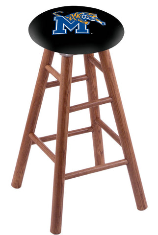 "Memphis Tigers 24"" Counter Stool"