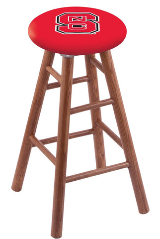 "NC State Wolfpack 24"" Counter Stool"