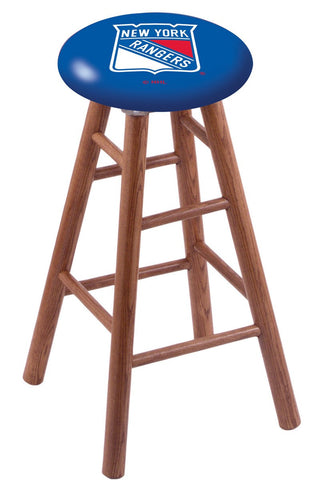 "New York Rangers 30"" Bar Stool"