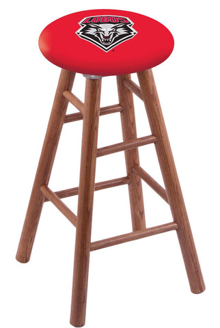 "New Mexico Lobos 24"" Counter Stool"
