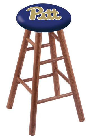 "Pitt Panthers 24"" Counter Stool"