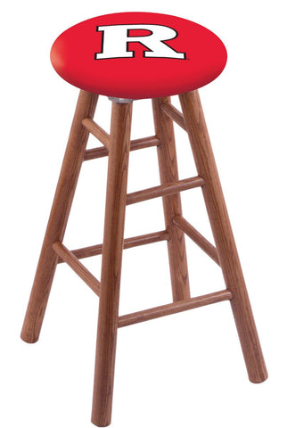 "Rutgers Scarlet Knights 24"" Counter Stool"