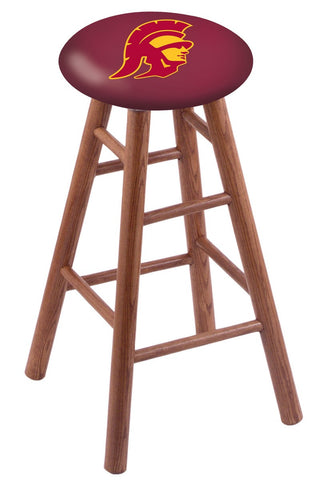"USC Trojans 24"" Counter Stool"