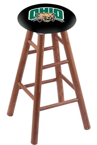 "Ohio Bobcats 24"" Counter Stool"