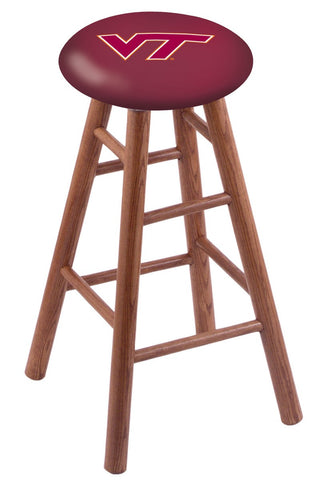 "Virginia Tech Hokies 24"" Counter Stool"