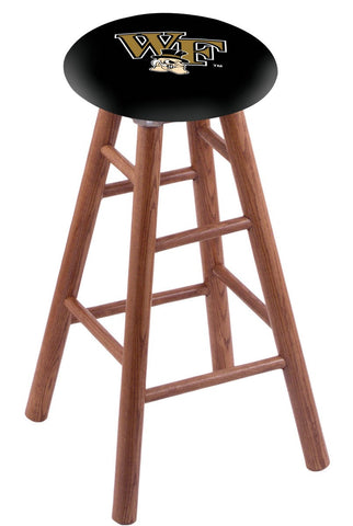 "Wake Forest Demon Deacons 24"" Counter Stool"