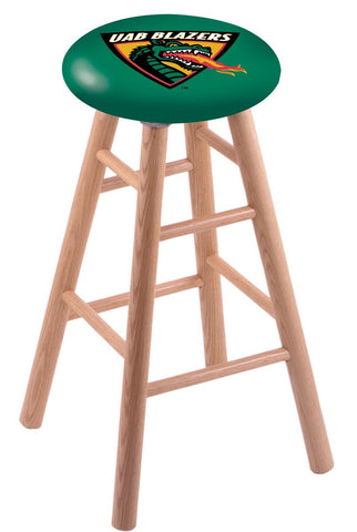 "Alabama Birmingham Blazers 30"" Bar Stool"