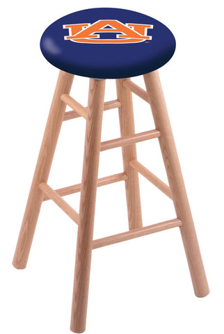 "Auburn Tigers 24"" Counter Stool"