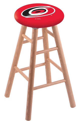 "Carolina Hurricanes 24"" Counter Stool"