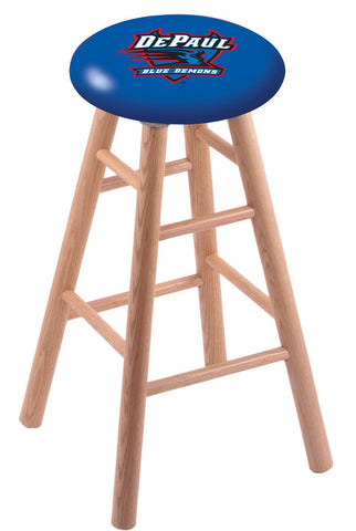 "DePaul Blue Demons 24"" Counter Stool"