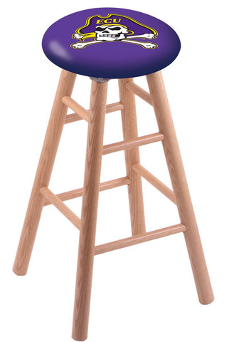 "East Carolina Pirates 24"" Counter Stool"