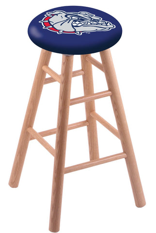 "Gonzaga Bulldogs 24"" Counter Stool"