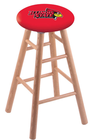 "Illinois State Redbirds 30"" Bar Stool"