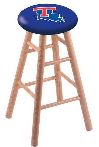 "Louisiana Tech Bulldogs 30"" Bar Stool"