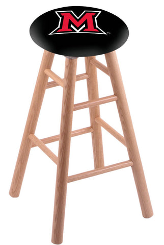 "Miami Ohio Redhawks 30"" Bar Stool"