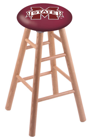 "Mississippi State Bulldogs 24"" Counter Stool"
