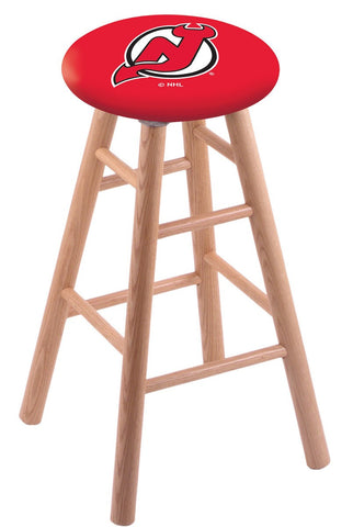 "New Jersey Devils 24"" Counter Stool"