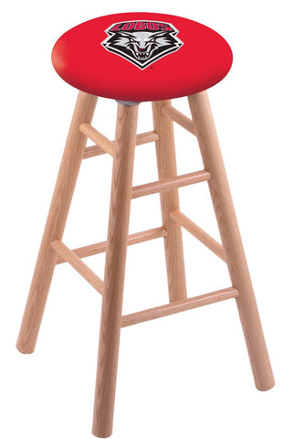 "New Mexico Lobos 30"" Bar Stool"