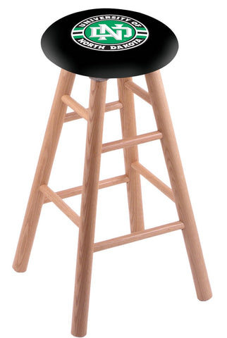 "North Dakota Fighting Hawks 24"" Counter Stool"