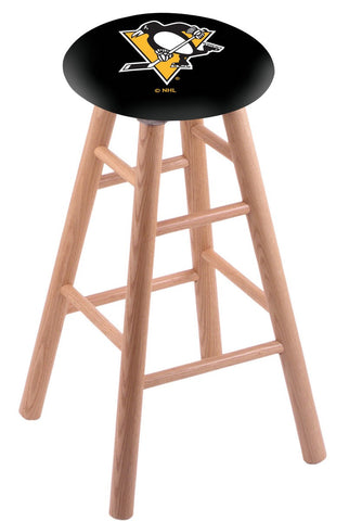 "Pittsburgh Penguins 24"" Counter Stool"
