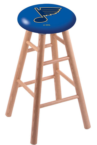 "St Louis Blues 30"" Bar Stool"