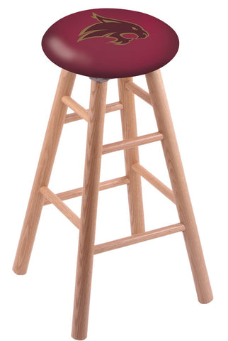 "Texas State Bobcats 30"" Bar Stool"