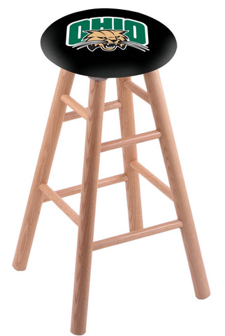 "Ohio Bobcats 30"" Bar Stool"