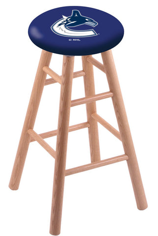 "Vancouver Canucks 30"" Bar Stool"