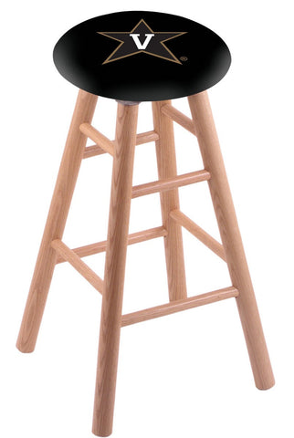 "Vanderbilt Commodores 30"" Bar Stool"