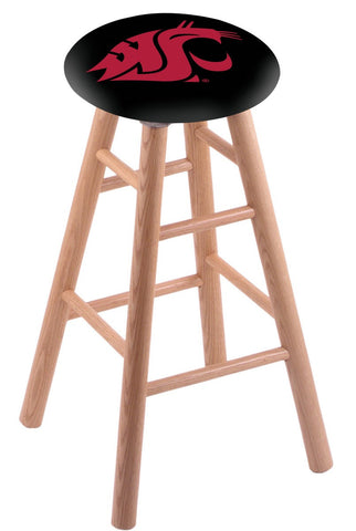 "Washington State Cougars 24"" Counter Stool"