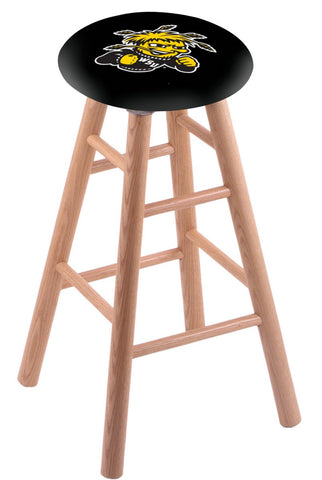 "Wichita State Shockers 24"" Counter Stool"