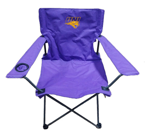 Northern Iowa Panthers Folding Chair