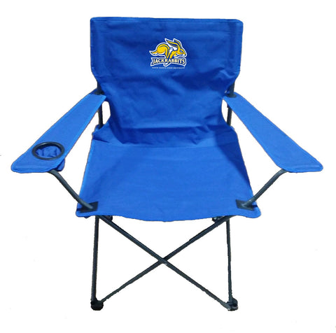 South Dakota State Folding Chair